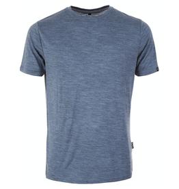 pallyhi PallyHi, CrewNeck T-Shirt, heather sky, L