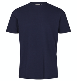 Minimum Minimum, Wilson T-Shirt, navy, M