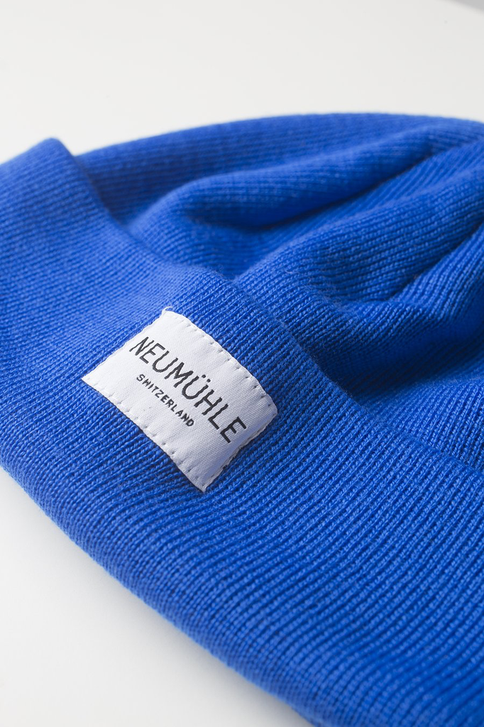 Neumühle Neumühle, Nebel, cobalt blue, one size