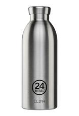 24 bottles 24 Bottles, Thermosflasche, steel, 500