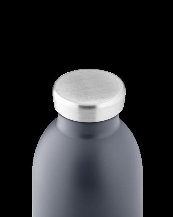 24 bottles 24 Bottles, Thermosflasche, formal grey, 500