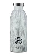 24 bottles 24 Bottles, Thermosflasche, alpine wood, 500