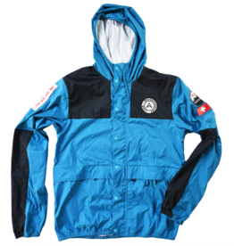 West Snowboarding West Snowboarding, 8000 Jacket, blue, XL