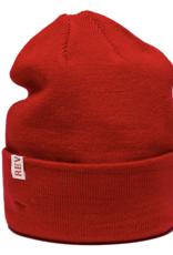 RVLT RVLT, 9139 X Beanie, red, onesize