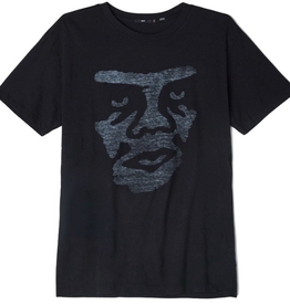 Obey Obey, The Creeper Tee, black, S