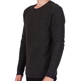 Minimum Minimum, Meza knit, racing green mel, L
