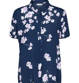 Minimum Minimum, Milena Shirt, navy, (40) L