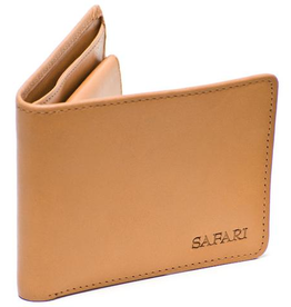Safari Safari, The Select Wallet, tan