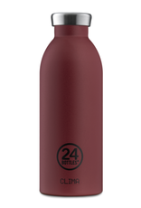 24 bottles 24 Bottles, Thermosflasche, country red stone, 500