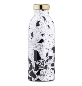 24 bottles 24 Bottles, Thermosflasche, pompei, 500