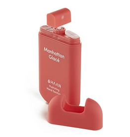Haan HAAN, Hand Sanitizer, Manhattan Glacé