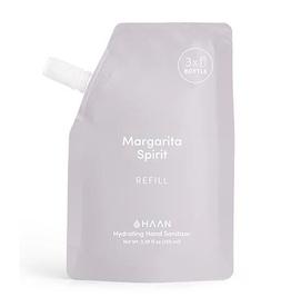 Haan HAAN, Hand Sanitizer REFILL Pouch, Magarita Spirit