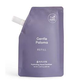 Haan HAAN, Hand Sanitizer REFILL Pouch, Gentle Paloma