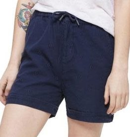 Obey Obey, Raleigh Short, navy, XS