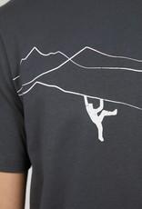 armedangels Armedangels, Jaames mountain climber, acid black, XL