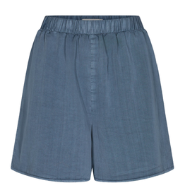 Minimum Minimum, Acazio shorts,chian blue, S
