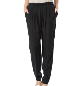 Skunkfunk Skunkfunk, Reims Trousers, black, XS