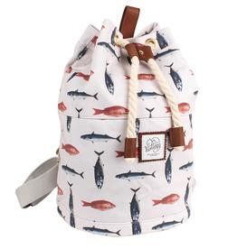 Kollegg Kollegg, Backpack, fish