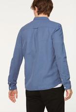 armedangels Armedangels, Yves Shirt, indigo blue, M