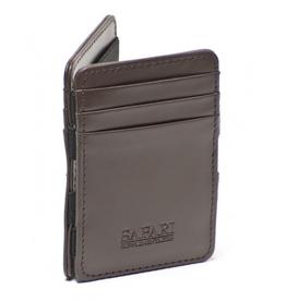Safari Safari, The Smart Wallet, Brown