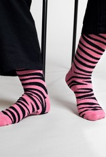 Dedicated Dedicated, Sigtuna Animal Pattern, pink, 36-40