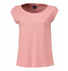ZRCL ZRCL, W Two-shirt Basic, old rose, S