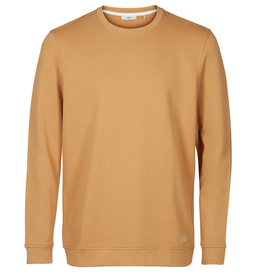 Minimum Minimum, Campi Sweater, iced coffee, L