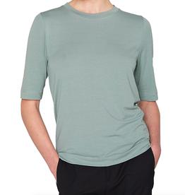 Elvine Elvine, Cortney T-Shirt, greyed mint, L