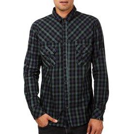 Einstoffen Einstoffen, Bill S. Preston Hemd, black, M