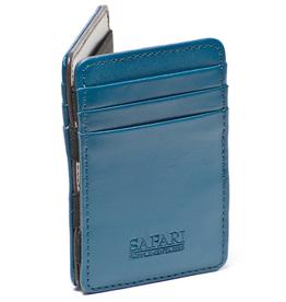 Safari Safari, The Smart Wallet, Peacock