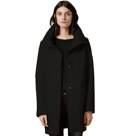 Sessun Sessun, Chera Coat, black, XS