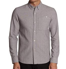 SLVDR SLVDR, Pivot Shirt, striped linen, L