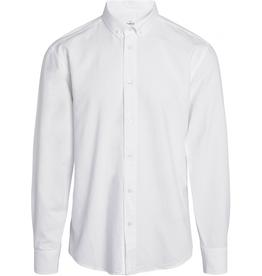 Klitmøller Klitmøller, Basic Shirt, white, L