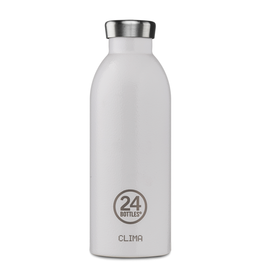 24 bottles 24 Bottles, Thermosflasche, artic white, 500ml