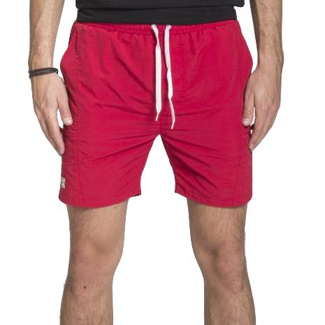 RVLT RVLT, 5906 Shorts, red, M