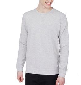 Minimum Minimum, Albin Sweat, grey melange, XL