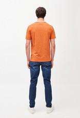 armedangels Armedangels, Paaul Pocket, bright orange, XL