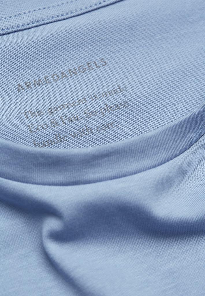 armedangels Armedangels, Jaames, cold blue, XL