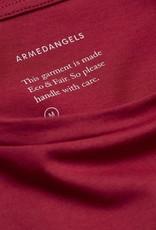 armedangels Armedangels, Jaames, intense red, L