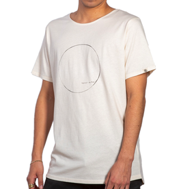 ZRCL ZRCL, Loose T-Shirt We Are, white, L