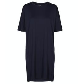 Minimum Minimum, Regitza Kleid, dress blue, M
