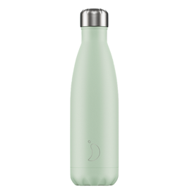 Chilly's Chilly's Bottles, Blush Edition, green, 500ml