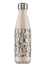 Chilly's Chilly's Bottles, Emma Bridgewater Edition, toast, 500ml