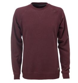 ZRCL ZRCL, M Sweater Basic, dark wine, S