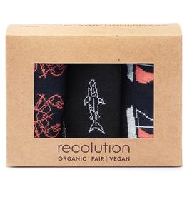 Recolution Recolution, Socken Set Maritim, 35-38