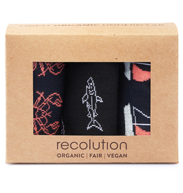 Recolution Recolution, Socken Set Maritim, 43-47