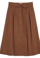 armedangels Armedangels, Juliaana Skirt, maroon, L