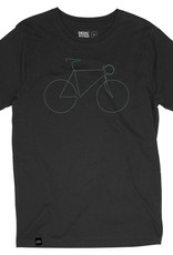 Dedicated Dedicated, Stockholm Bicycle, charcoal, S