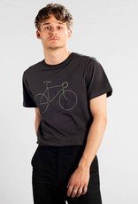Dedicated Dedicated, Stockholm Bicycle, charcoal, M