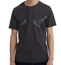 armedangels Armedangels, Jaames Dot Mountains, acid black, XL